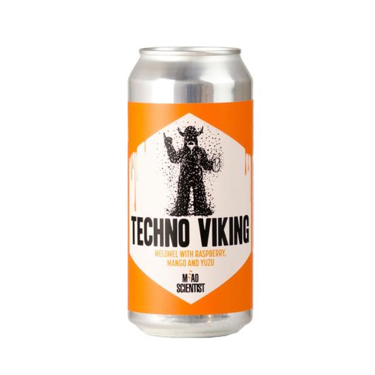 MAD SCIENTIST TECHNO VIKING 0,44L