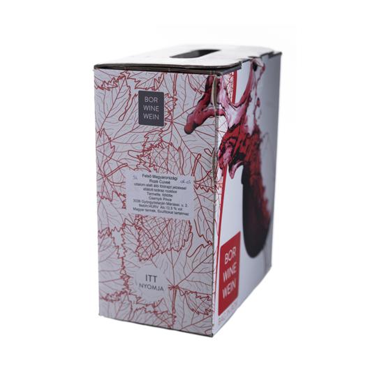 CSERNYIK ROZÉ BAG IN BOX 5 L